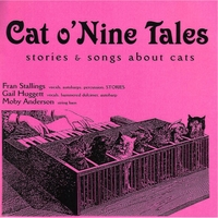 Fran Stallings | Cat O' Nine Tales: Stories & Songs About Cats