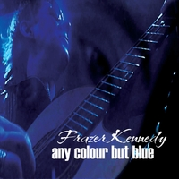 Frazer Kennedy | Any Colour but Blue