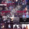 FREDDIE BROWN AND NIGHT CROW: Phases