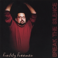 Freddy Freeman | Break The Silence