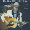 Freddy Pigg: Best of Freddy Pigg