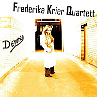 Frederika Krier | Devoted