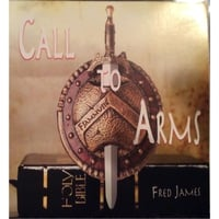 Fred James | Call to Arms