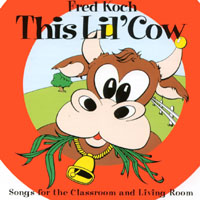 Fred Koch | This Lil' Cow