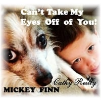 Mickey Finn & Cathy Reilly | Can't Take My Eyes Off You