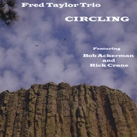 Fred Taylor Trio | Circling