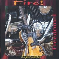 Freedom 1 | Fire