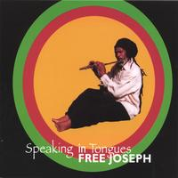 Free Joseph | Speaking in Tongues