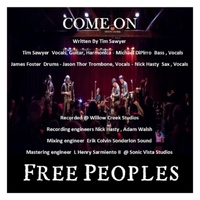 Free Peoples | Come On