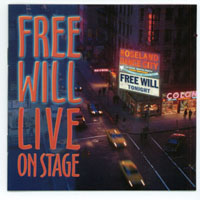 Free Will | Free Will Live