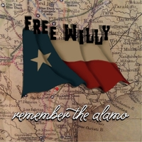 Free Willy | Remember the Alamo