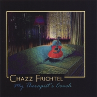 Chazz Frichtel | My Therapist's Couch