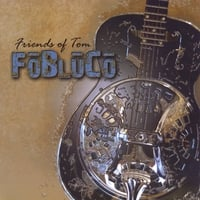 Friends of Tom | FoBluCo