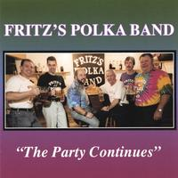 Fritz's Polka Band | The Party Continues