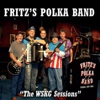 Fritz's Polka Band | The WSKG Sessions