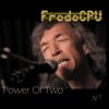 Frodocpu: Power of Two