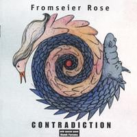 Skivomslag för Contradiction