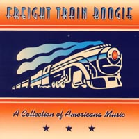Various Artists | Freight Train Boogie