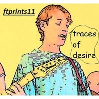 Ftprints11: Traces of Desire