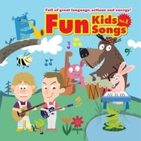 Fun Kids English | Fun Kids Songs, Vol. 1