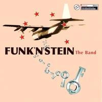 Funk'n'stein - The Band [2006] /Funk,Soul,Acid Jazz/
