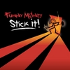FUNNY MONEY: Stick It!