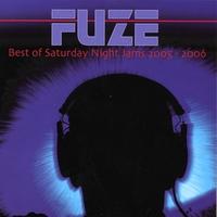 Album Best of Saturday Night Jams 2005-2006 by Joe Purrenhage