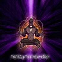 Cuddy Cudworth | Monkey Mind Relaxation | CD Baby Music Store
