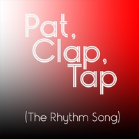 Rockin' Red | Pat, Clap, Tap (The Rhythm Song)