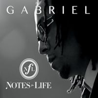 Gabriel | Notes for Life