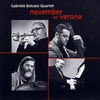 Gabriele Bolcato Quartet: November in Verona
