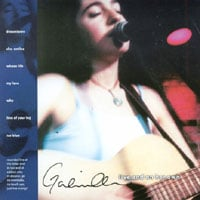 Gabrielle | Live And On Her Own