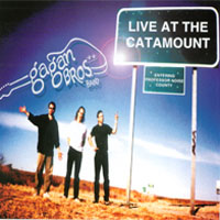 The Gagan Bros Band | Live at the Catamount