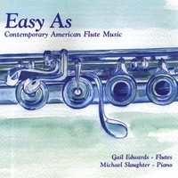 Gail Edwards | Easy As