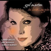 Album In Love Again by Gail Marten