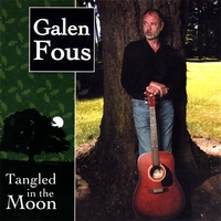 Galen Fous | Tangled in the Moon