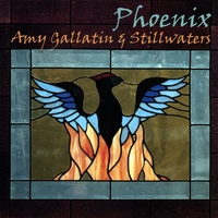 Amy Gallatin & Stillwaters | Phoenix