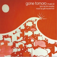 Galt MacDermot | Gone Tomoro Musical