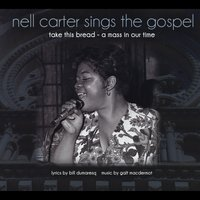 Galt MacDermot | Nell Carter Sings the Gospel