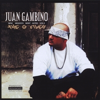 Juan Gambino | New Mexico's Most Hated, Vol.3 The G-files