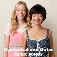 Google garfunkel and oates