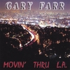 Gary Farr: Movin