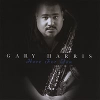 Gary Harris | Here For You