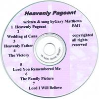 Gary Matthews | Heavenly Pageant