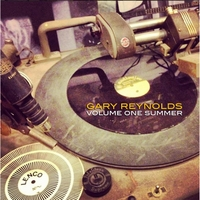 Gary Reynolds | Summer, Vol. One