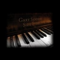 Gary Sanders   Side Steps   CD Baby Music Store