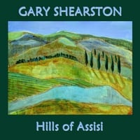 Gary Shearston | Hills of Assisi