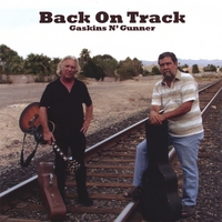 gaskins n' gunner | back on track