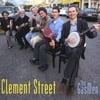 THE GAS MEN: Clement Street