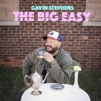 Gavin Stephens | The Big Easy